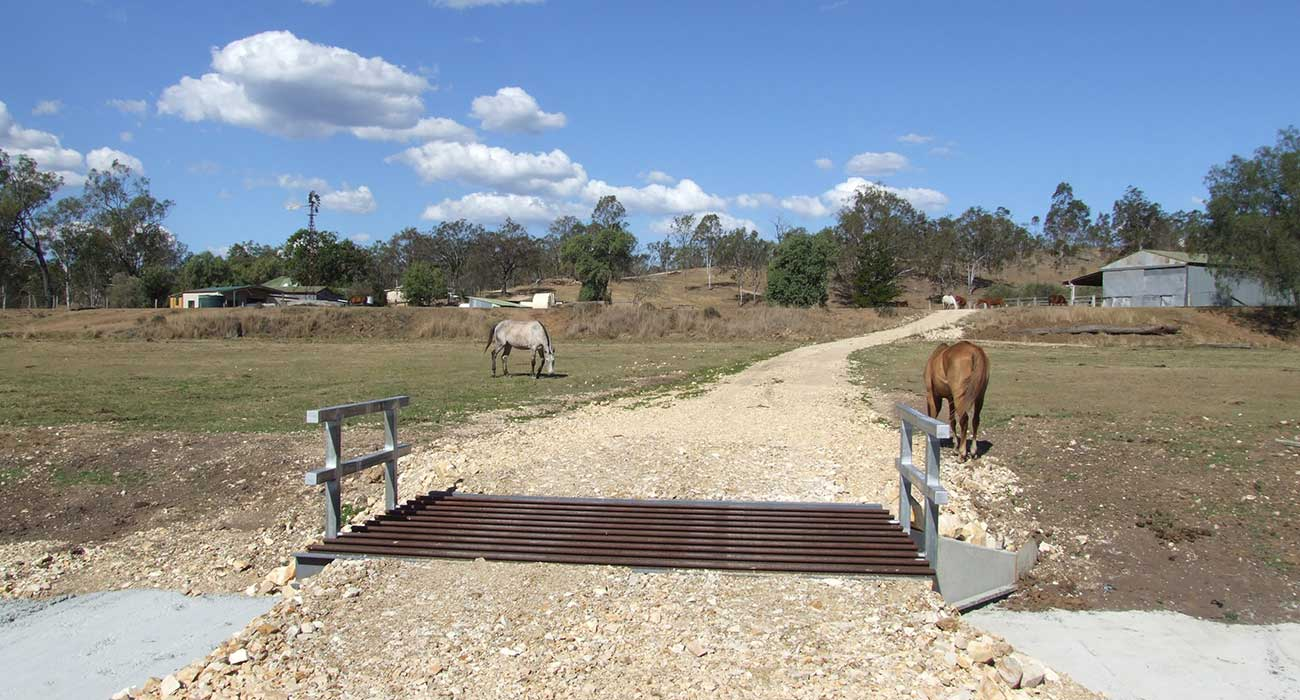 Ranch in Queensland