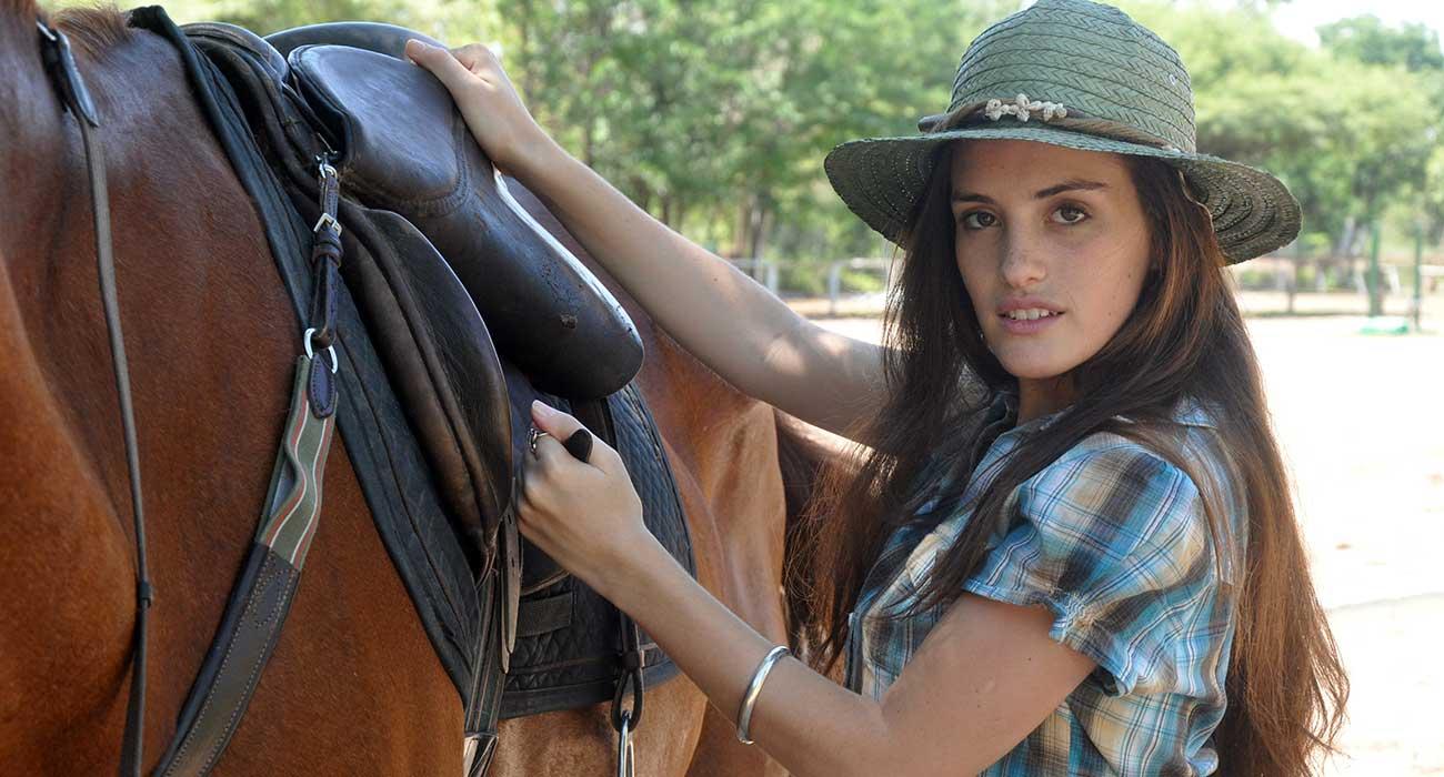 Ranchgirl